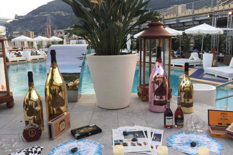 Monaco F1 VIP Exclusives Packages